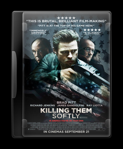 Ñìîòðåòü ôèëüì: Killing Them Softly [2012] Blu-Ray [720p] x264