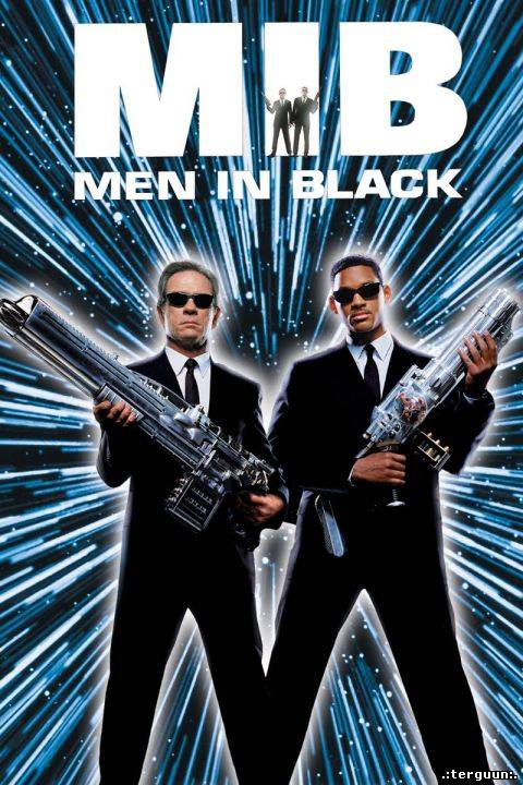 Ñìîòðåòü ôèëüì: Men in Black 1 | Монгол хэлээр
